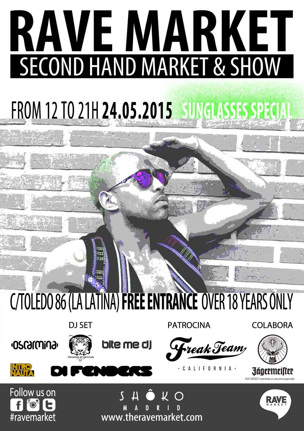 CARTEL RAVE MARKET 24May2015 web