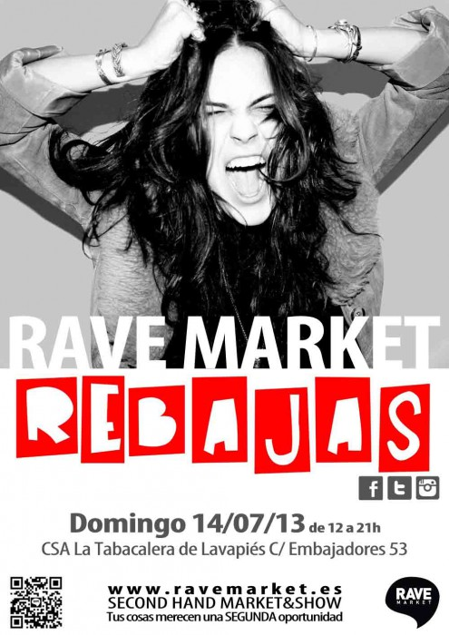RAVE MARKET 14JUL2013