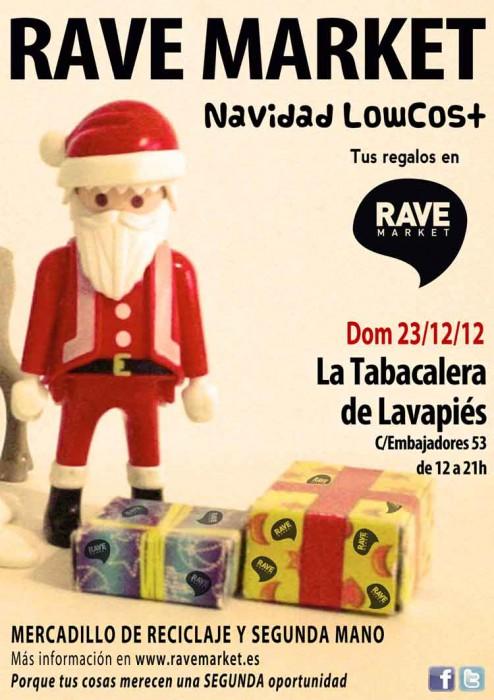 RAVE MARKET navidad 2012 23-12