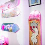 exposicion de arte en ravemarket