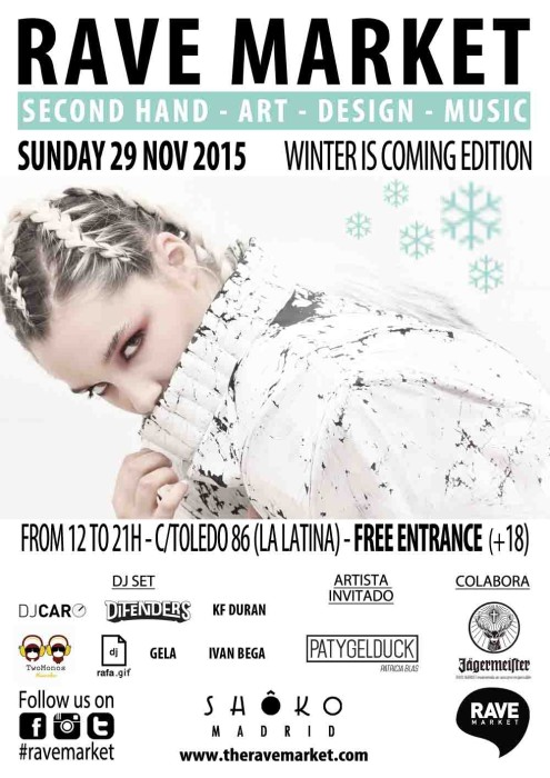 cartel ravemarket 29nov2015 largo WEB