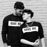 RAVE ME by RAVE MARKET