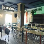la mirinda bar en madrid