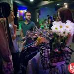 rave market inauguración en sala but
