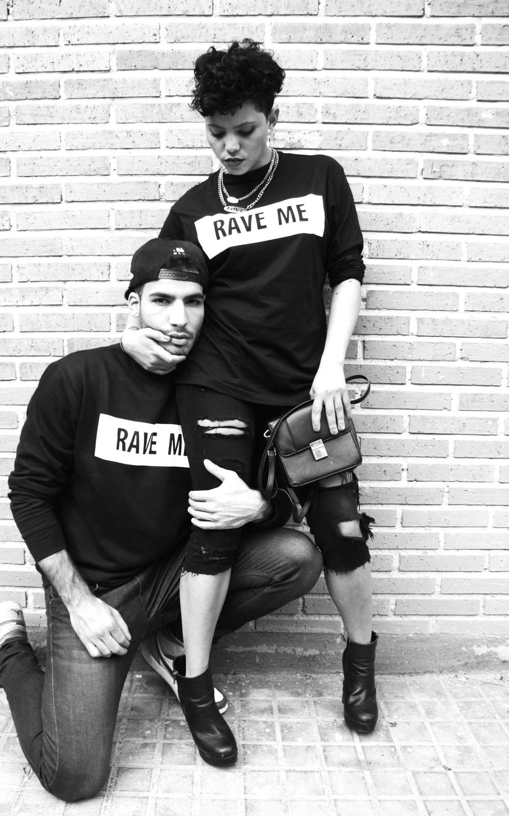RAVE ME by RAVEMARKET