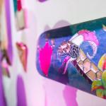 tablas de skate decoradas