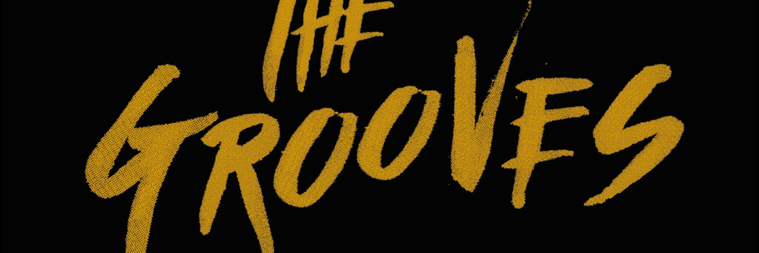 Logo The Grooves